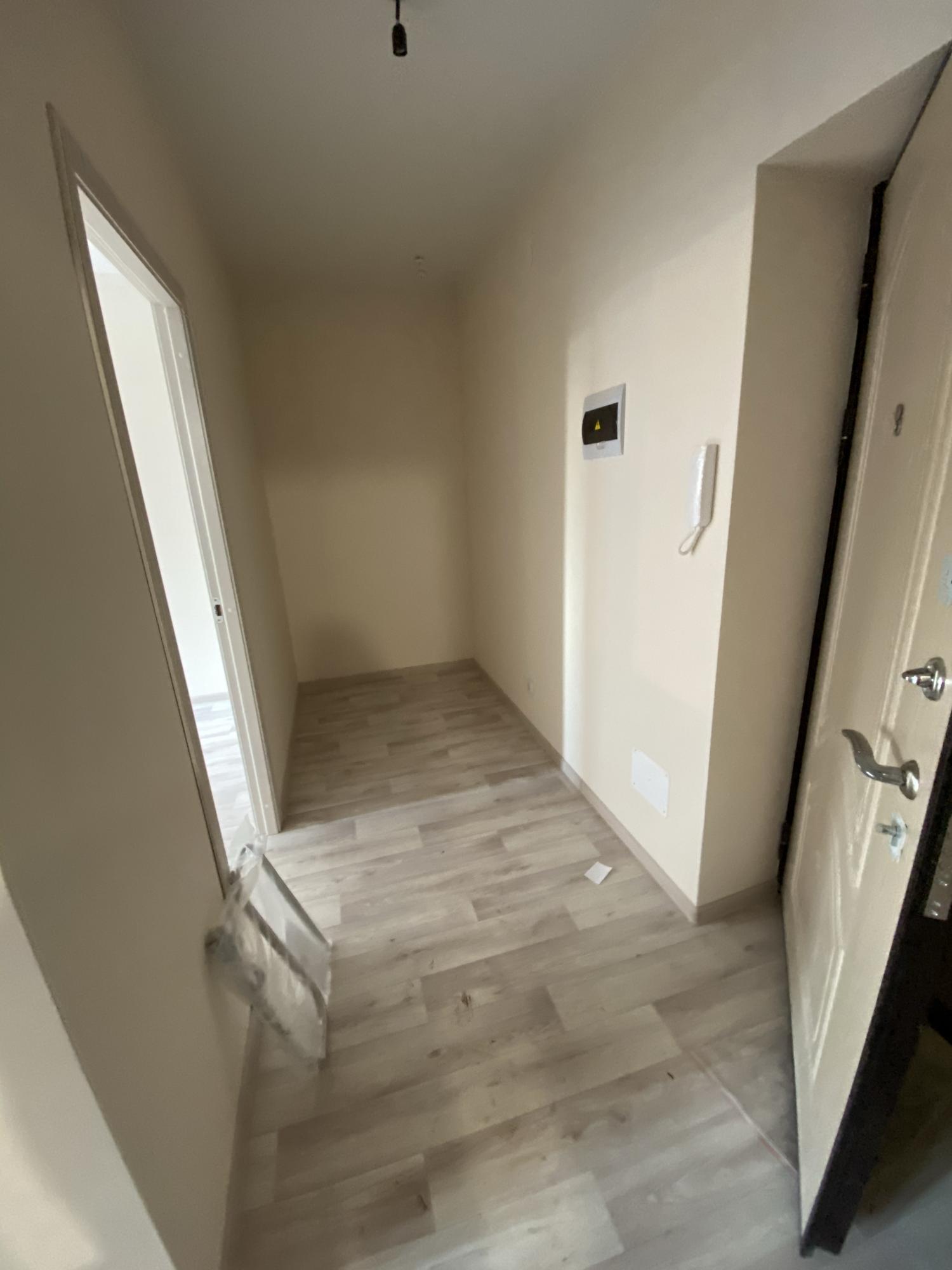 1к квартира Апрельская улица, 1   13000   аренда в Красноярске фото 7
