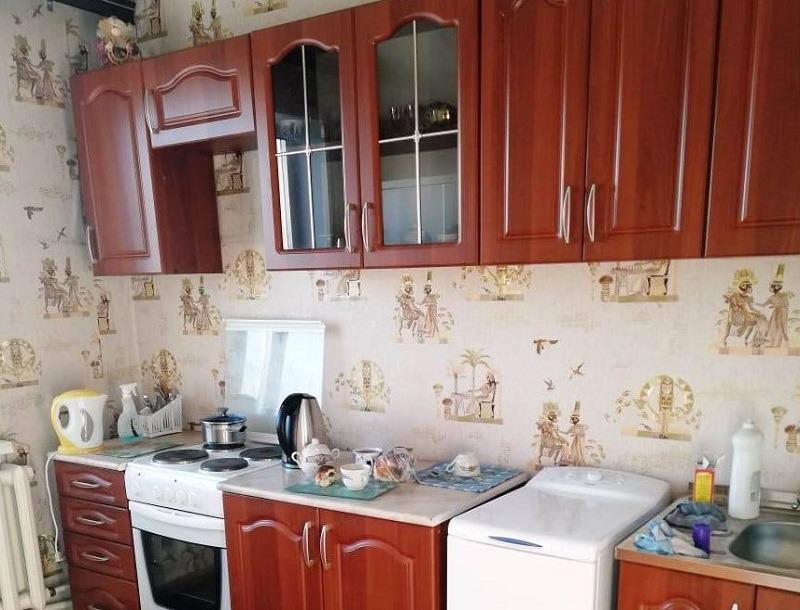 2к квартира улица Щорса, 46 | 17000 | аренда в Красноярске фото 0