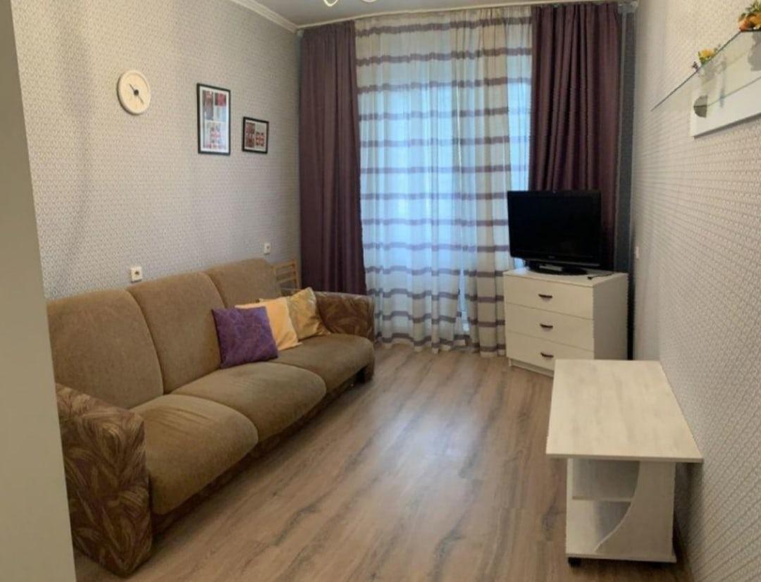 1к квартира улица Молокова, 66 | 11500 | аренда в Красноярске фото 7