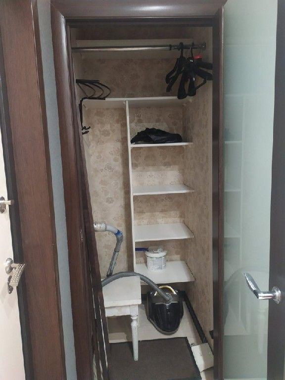 1к квартира Иннокентьевский, 6-ой микрорайон, улица Молокова, 16   13000   аренда в Красноярске фото 4