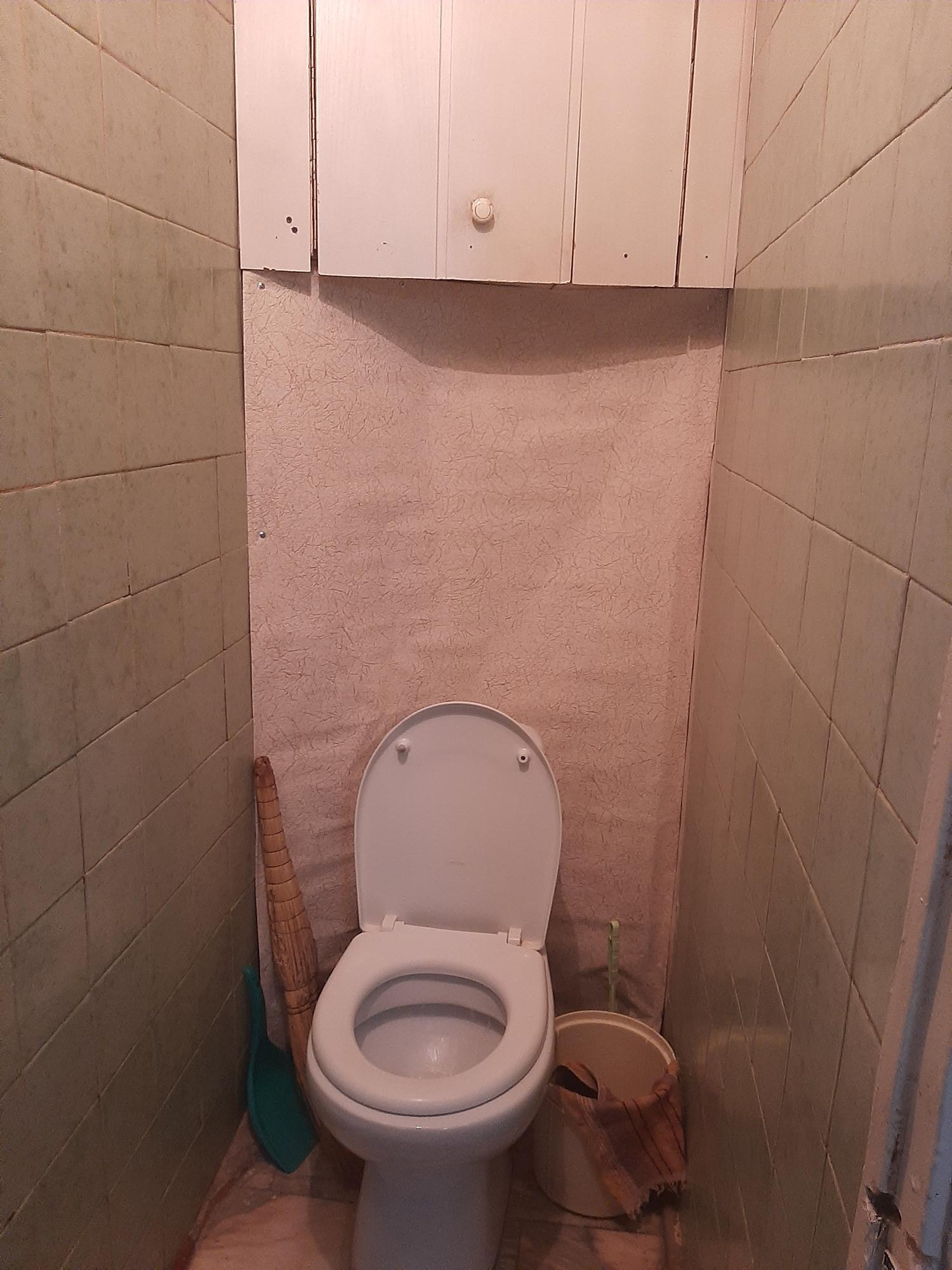2к квартира Ферганская улица, 8 | 16000 | аренда в Красноярске фото 5