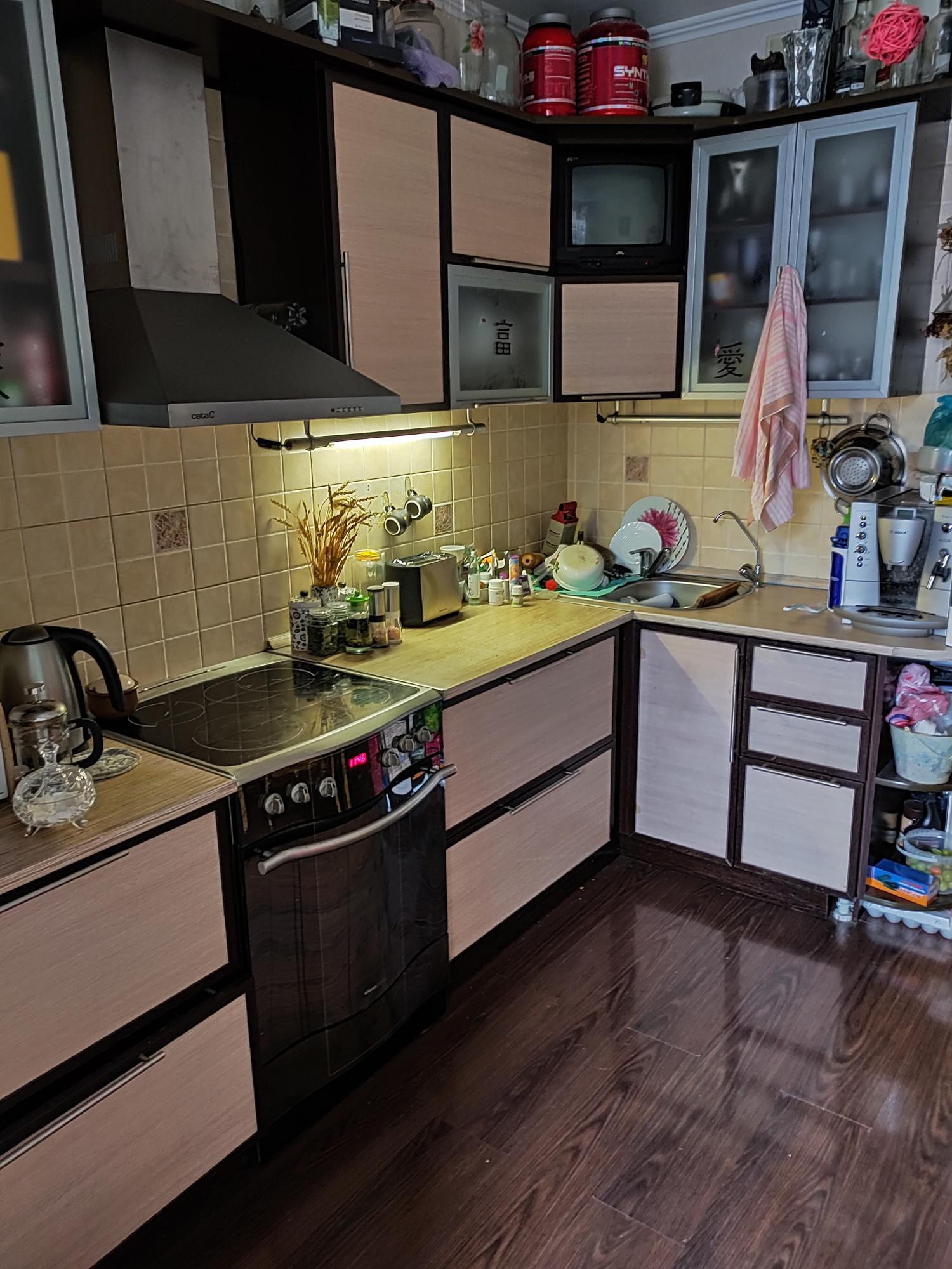 1к квартира улица Мате Залки, 6, ст. 1   16000   аренда в Красноярске фото 5