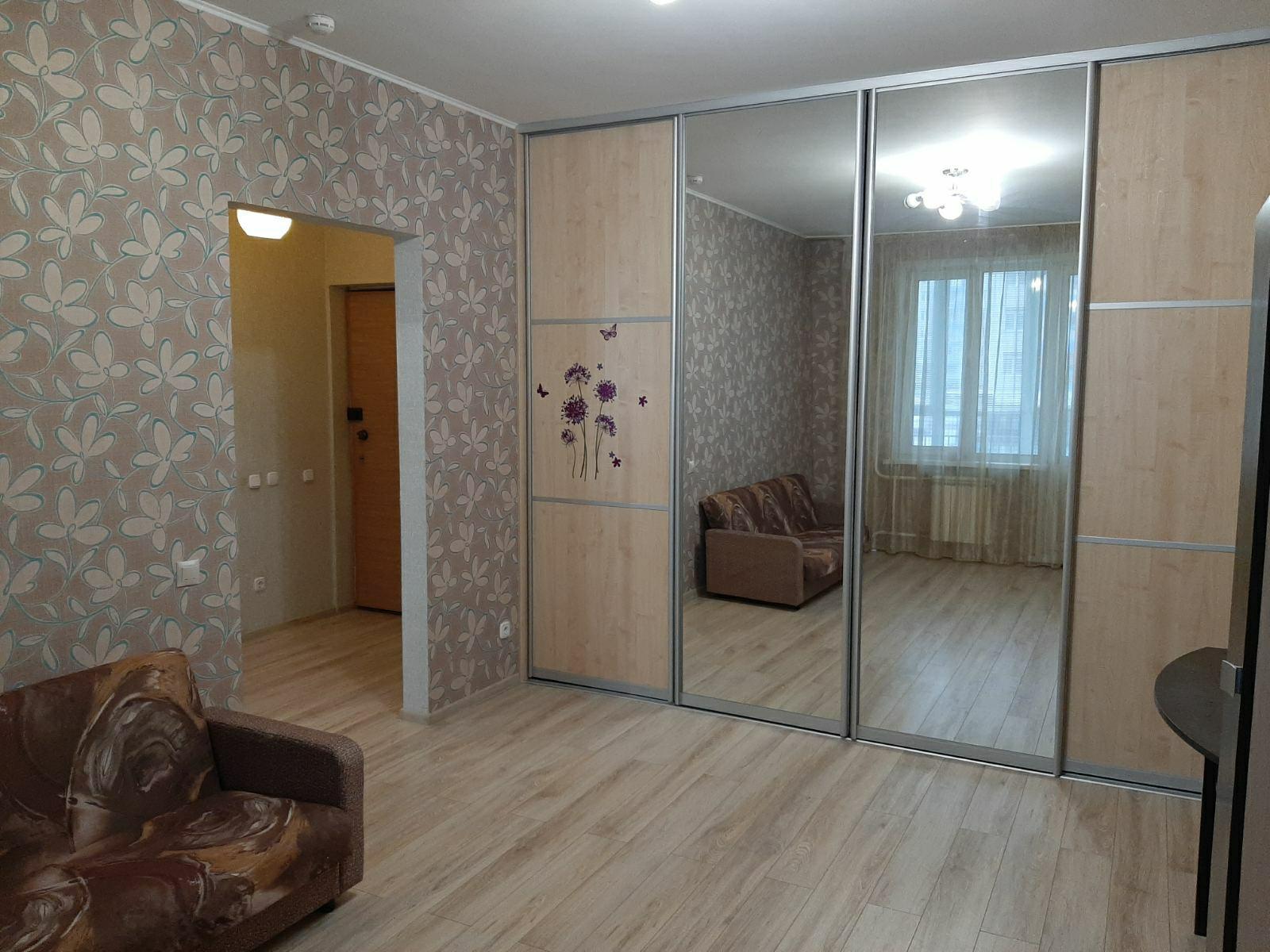 1к квартира улица Карамзина, 16 | 16000 | аренда в Красноярске фото 2