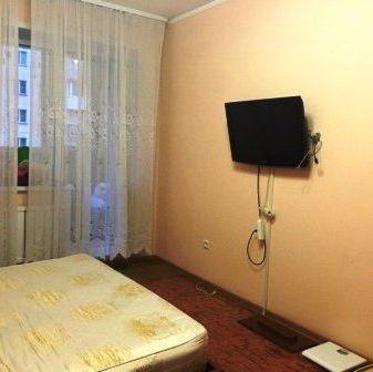 1к квартира улица Анатолия Гладкова, 8А | 11500 | аренда в Красноярске фото 2