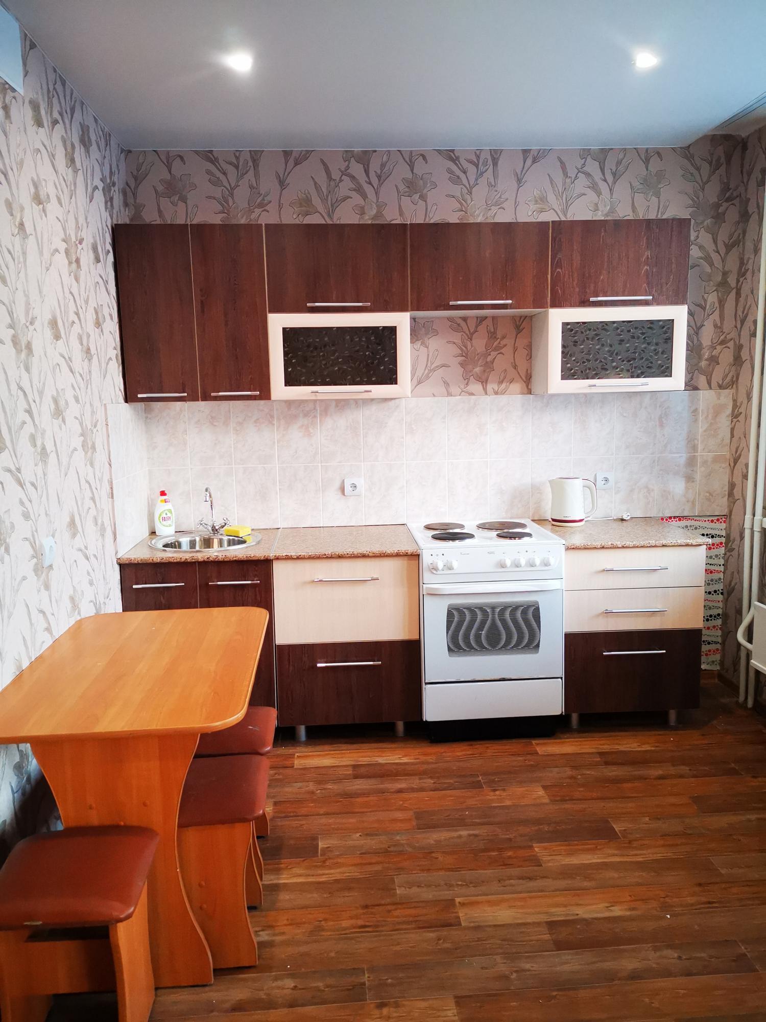 1к квартира Ястынское поле, улица Мате Залки, 37 | 16000 | аренда в Красноярске фото 5