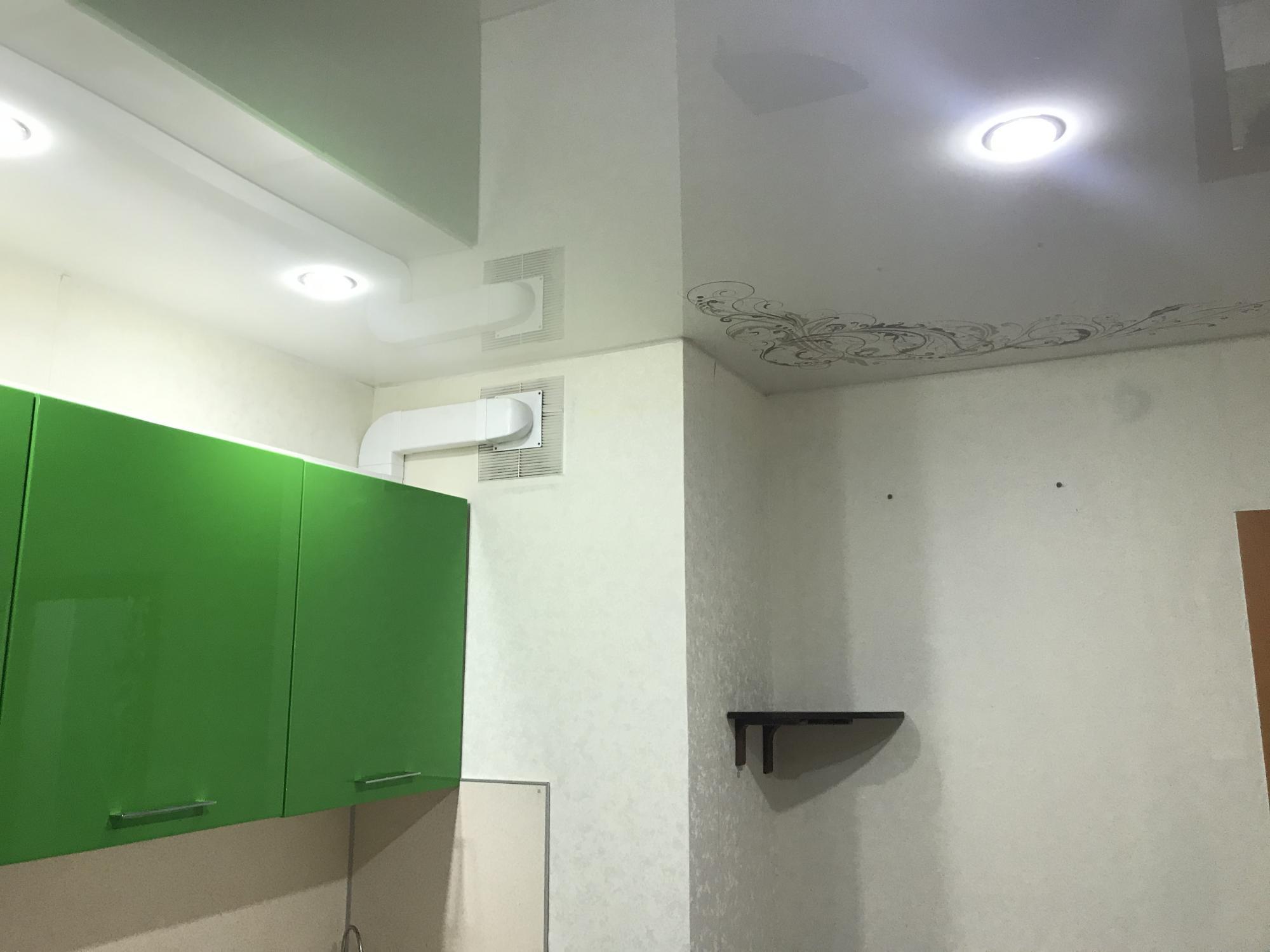 1к квартира улица Мате Залки, Россия   20000   аренда в Красноярске фото 3