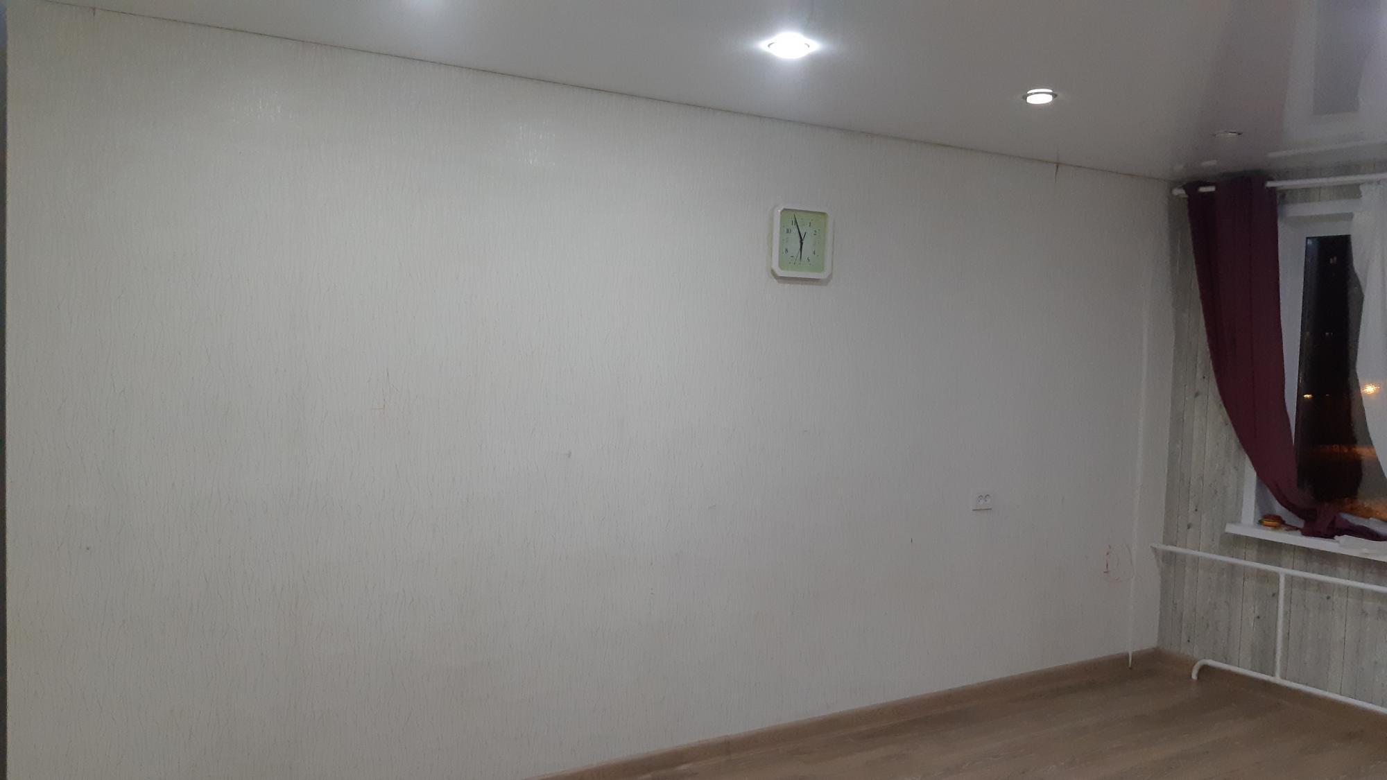 1к квартира улица Шевченко, 34   12000   аренда в Красноярске фото 2