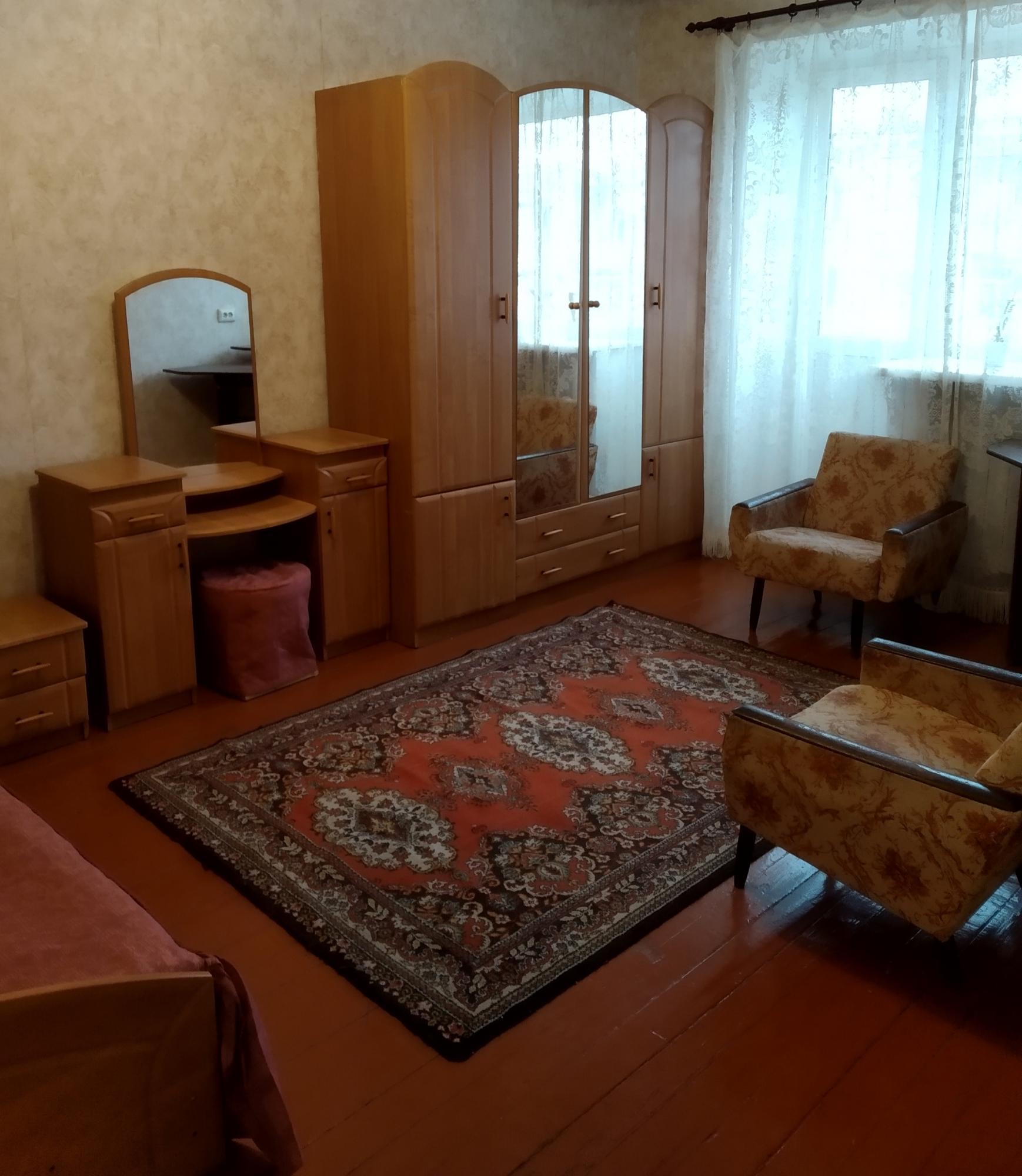 1к квартира проспект Мира, 111 | 13500 | аренда в Красноярске фото 2