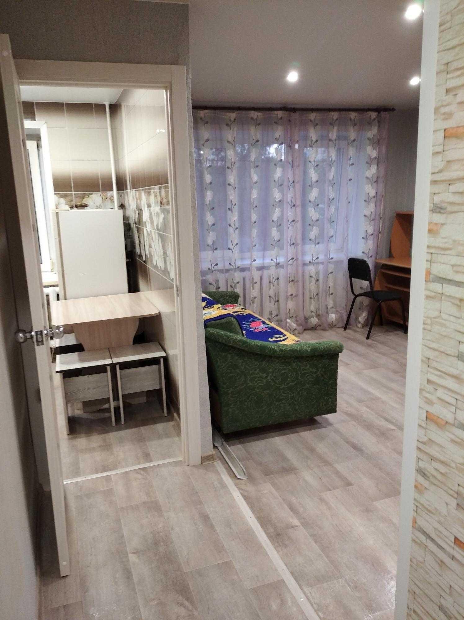 1к квартира улица 60 лет Октября, 18   14000   аренда в Красноярске фото 14