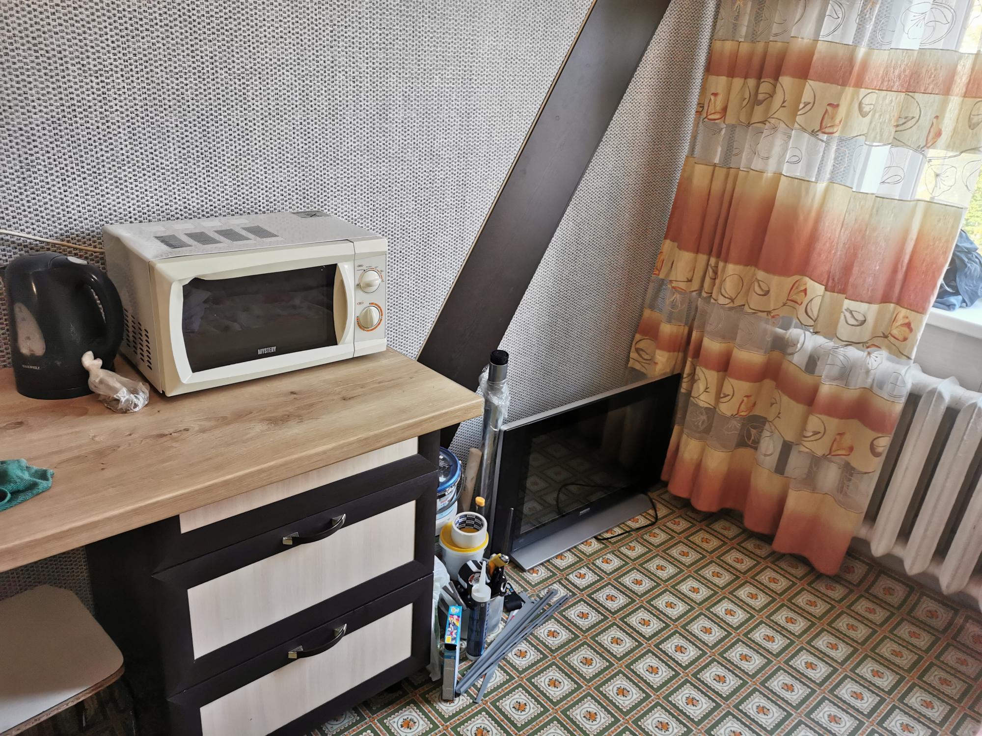 студия улица Спортивная, 180 | 8500 | аренда в Красноярске фото 3