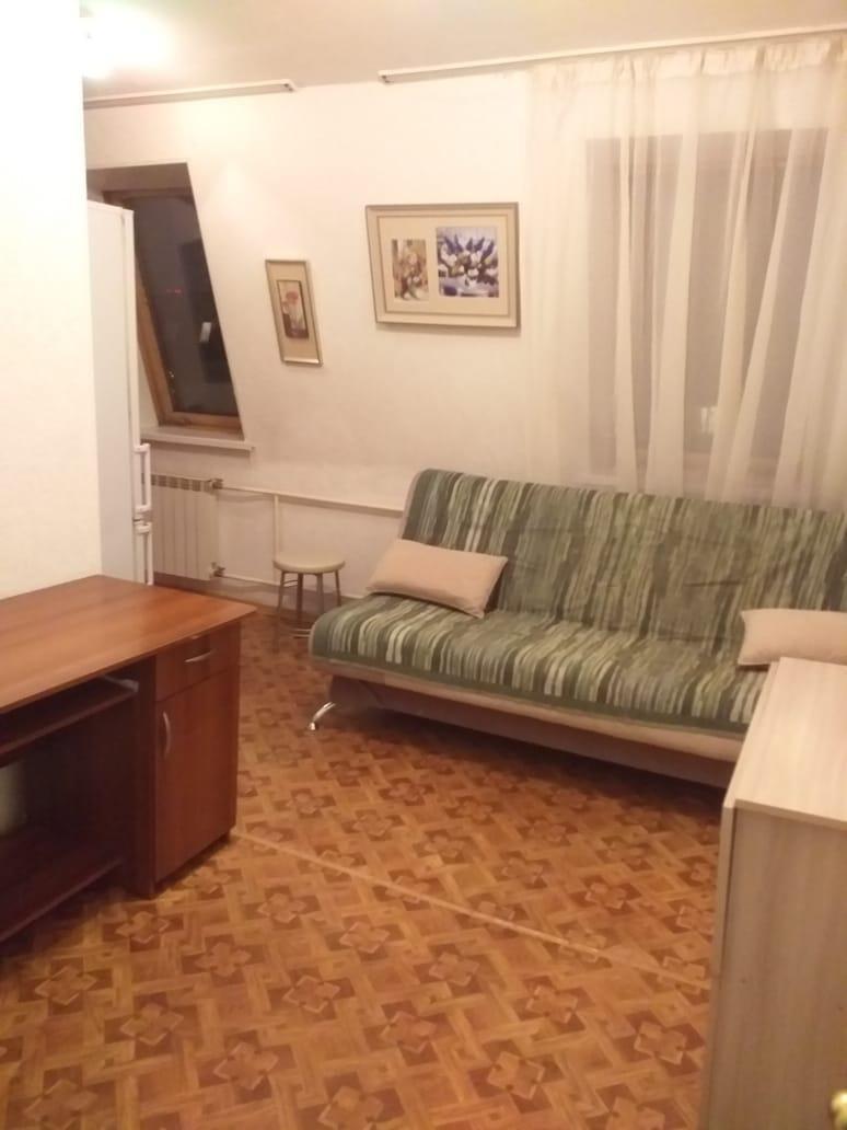 1к квартира улица Воронова, 14/5А   14000   аренда в Красноярске фото 9