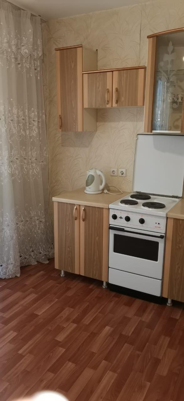 1к квартира Ботанический бульвар, 17   15000   аренда в Красноярске фото 2
