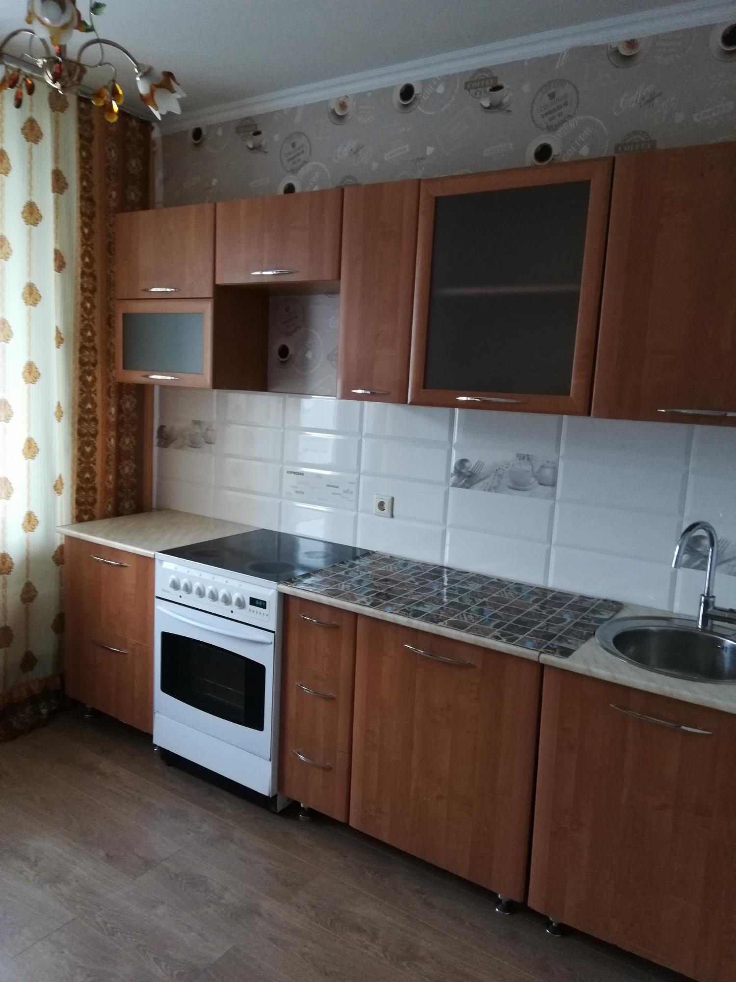 1к квартира улица Урванцева, д. | 15000 | аренда в Красноярске фото 0