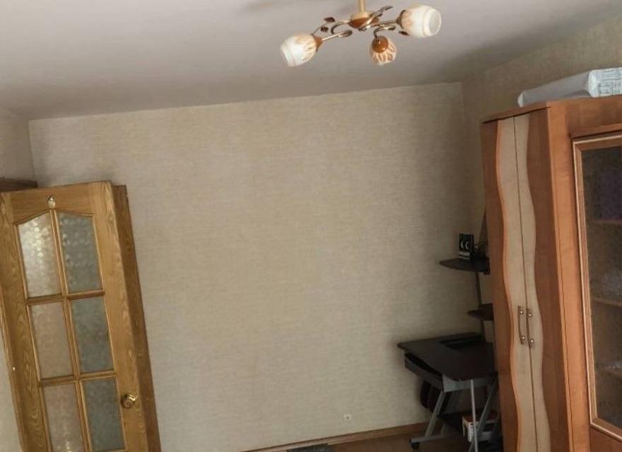 1к квартира улица Александра Матросова, 9   12000   аренда в Красноярске фото 1