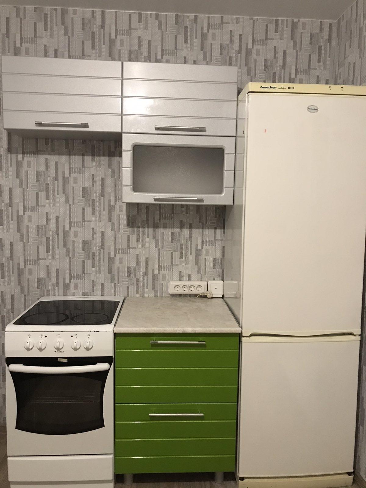 3к квартира улица Партизана Железняка, 40б   22000   аренда в Красноярске фото 2