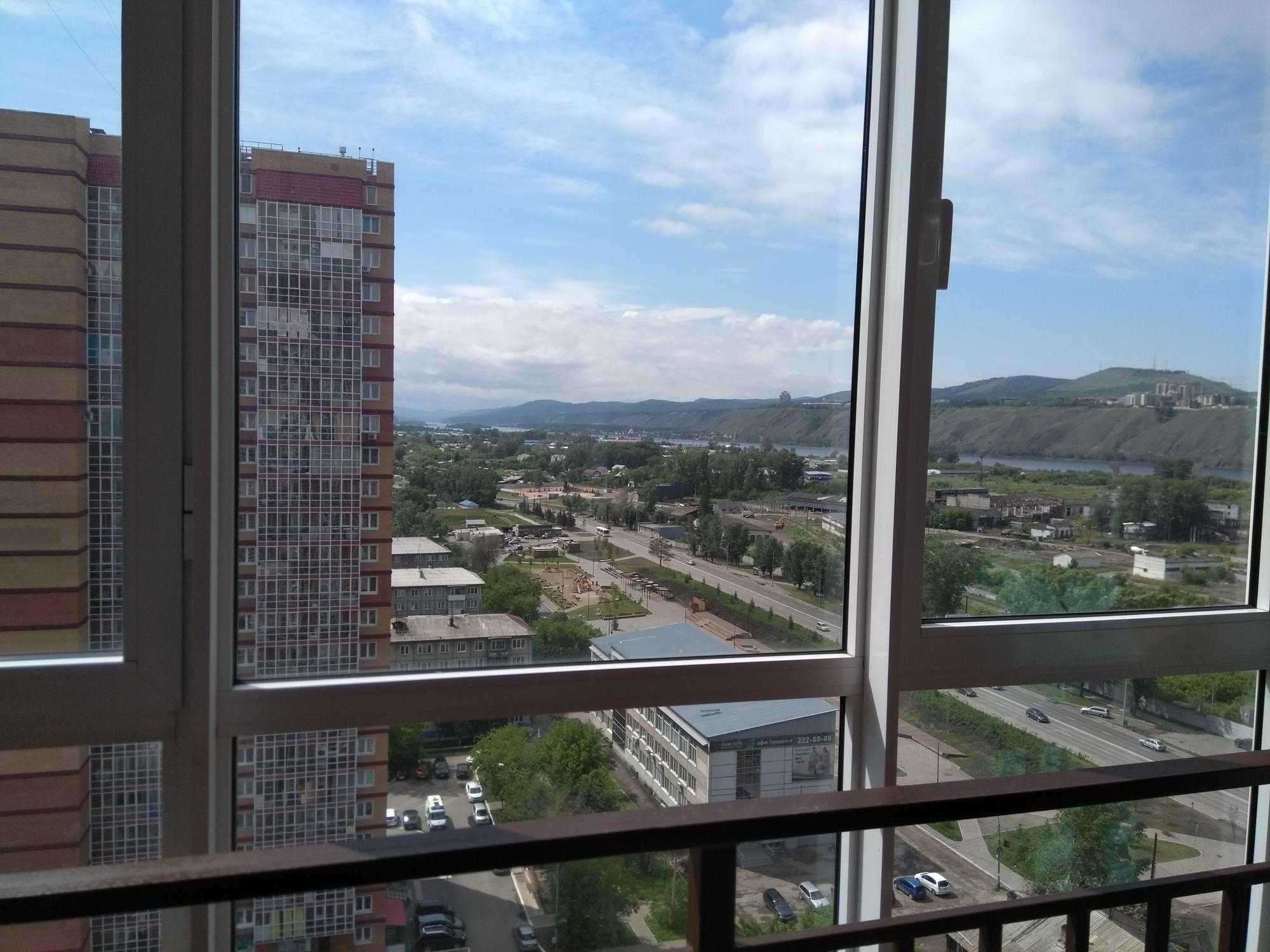 1к квартира Ключевская улица, 83   11000   аренда в Красноярске фото 5
