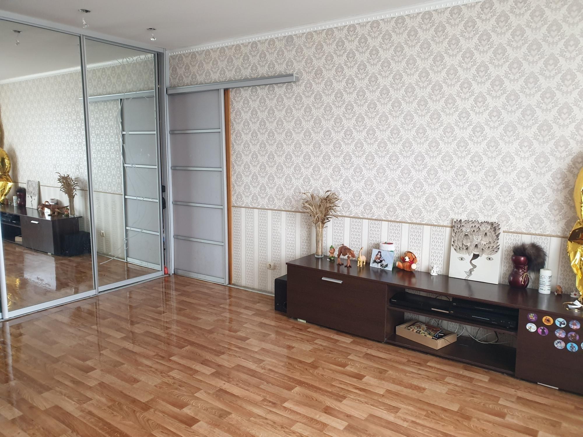 3к квартира улица 60 лет Октября, 34 | 25000 | аренда в Красноярске фото 1