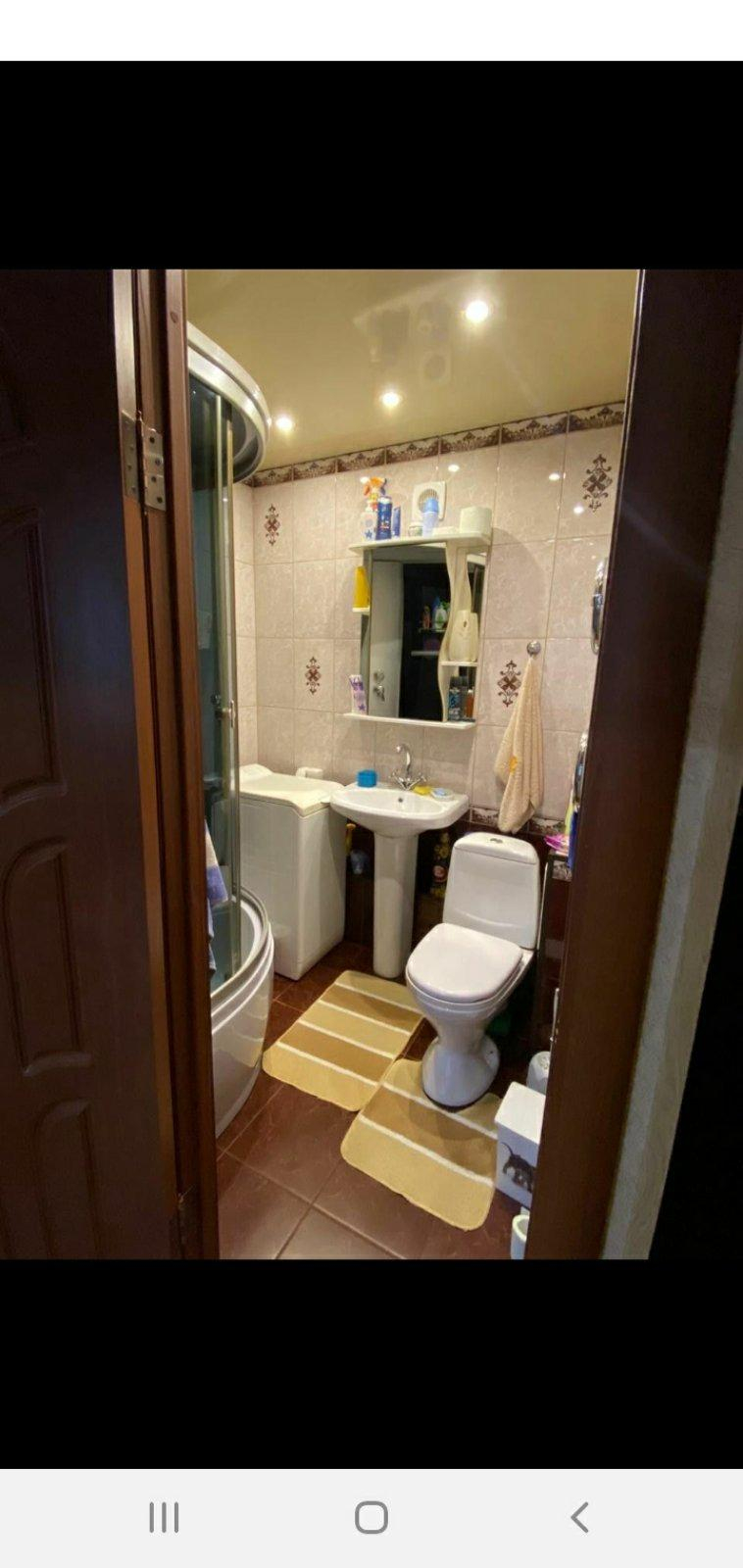 1к квартира улица Академика Вавилова, 52Б | 15000 | аренда в Красноярске фото 2