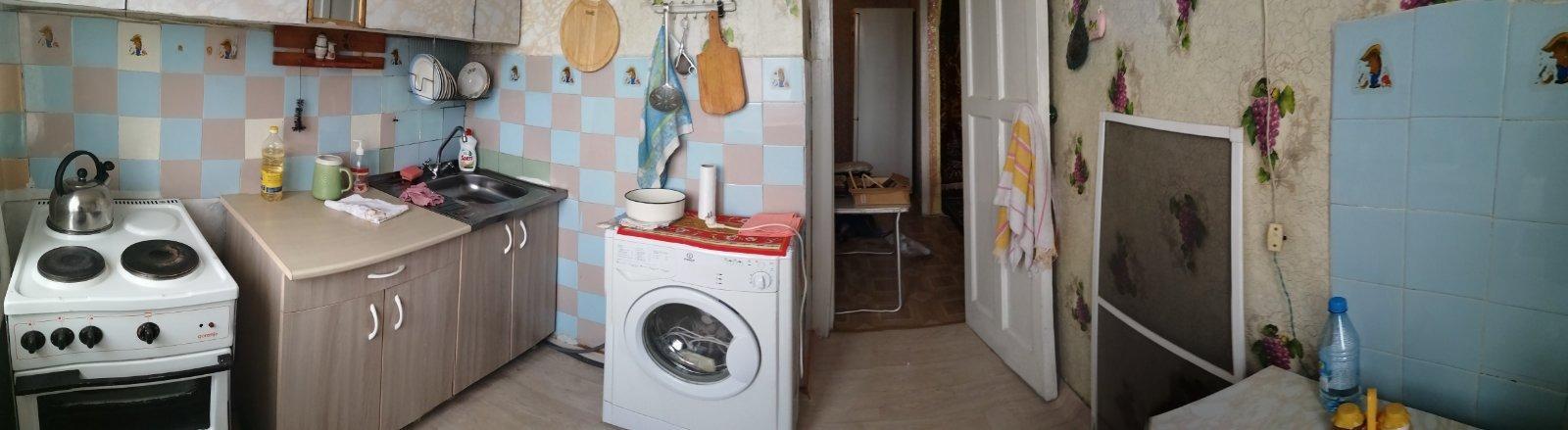 2к квартира улица Можайского, 13 | 15000 | аренда в Красноярске фото 3