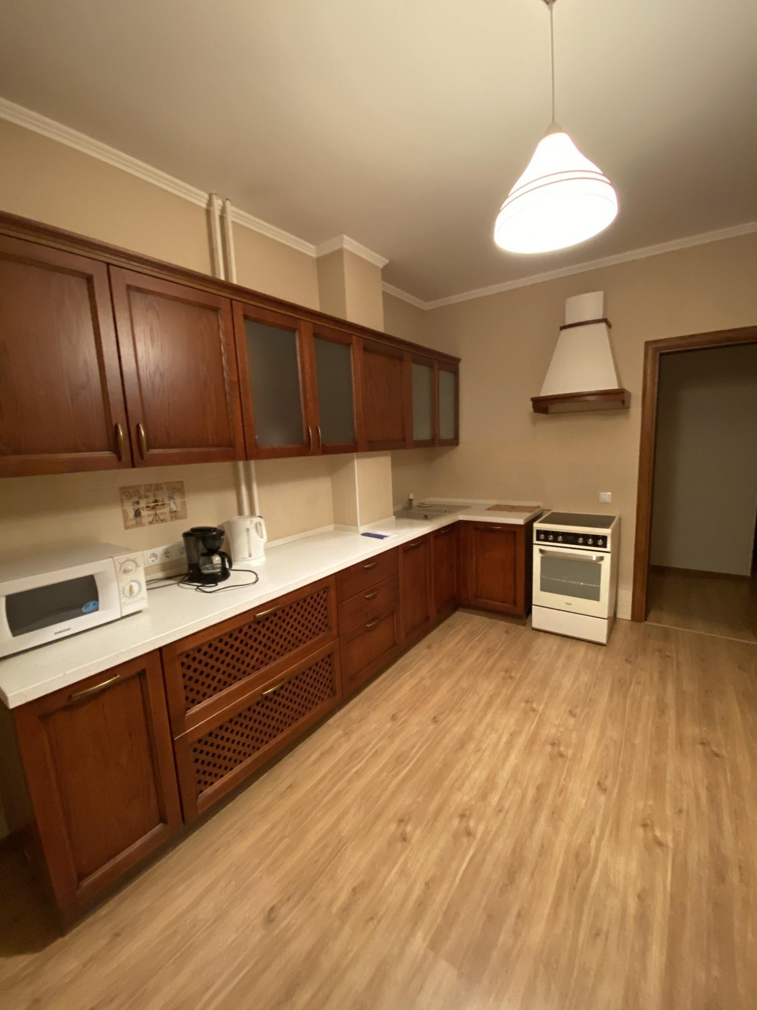 2к квартира Капитанская улица, 6 | 30000 | аренда в Красноярске фото 4