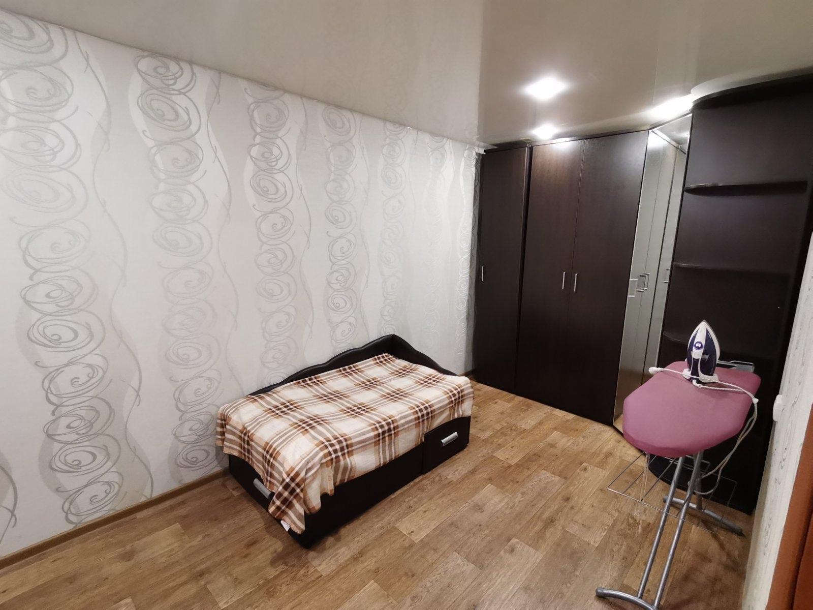 2к квартира Свердловская улица | 17000 | аренда в Красноярске фото 1