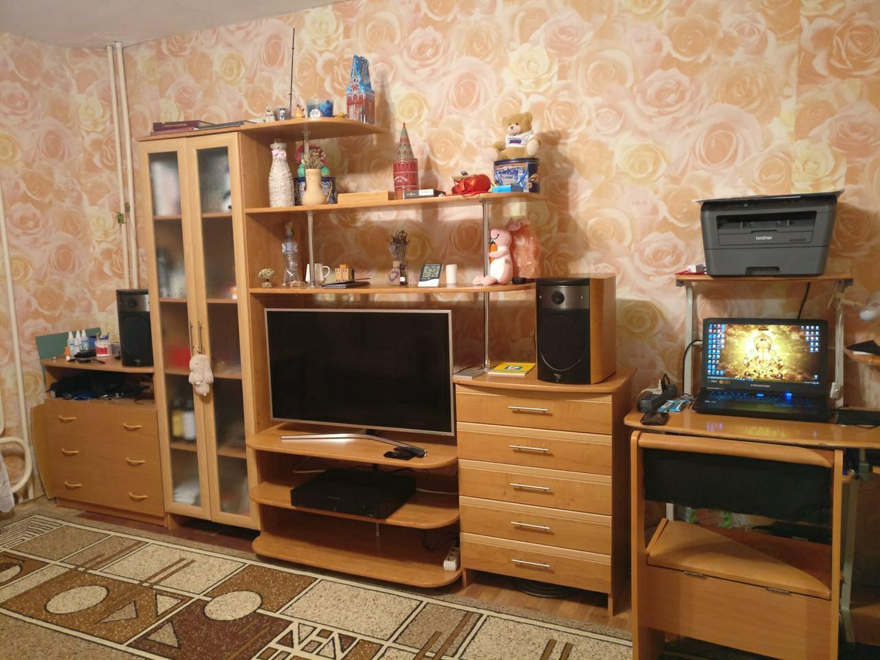 1к квартира улица Академгородок, 17А | 13500 | аренда в Красноярске фото 3