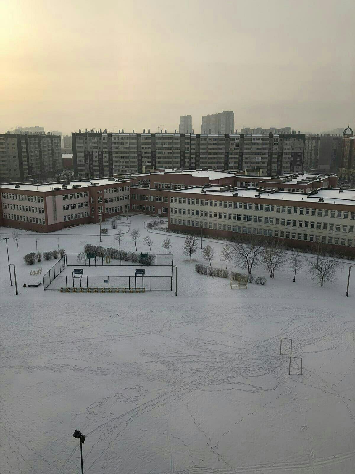1к квартира улица 78 Добровольческой Бригады, 19   18000   аренда в Красноярске фото 7