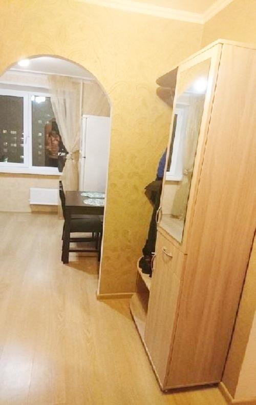 1к квартира улица Карла Маркса, 139   15500   аренда в Красноярске фото 1