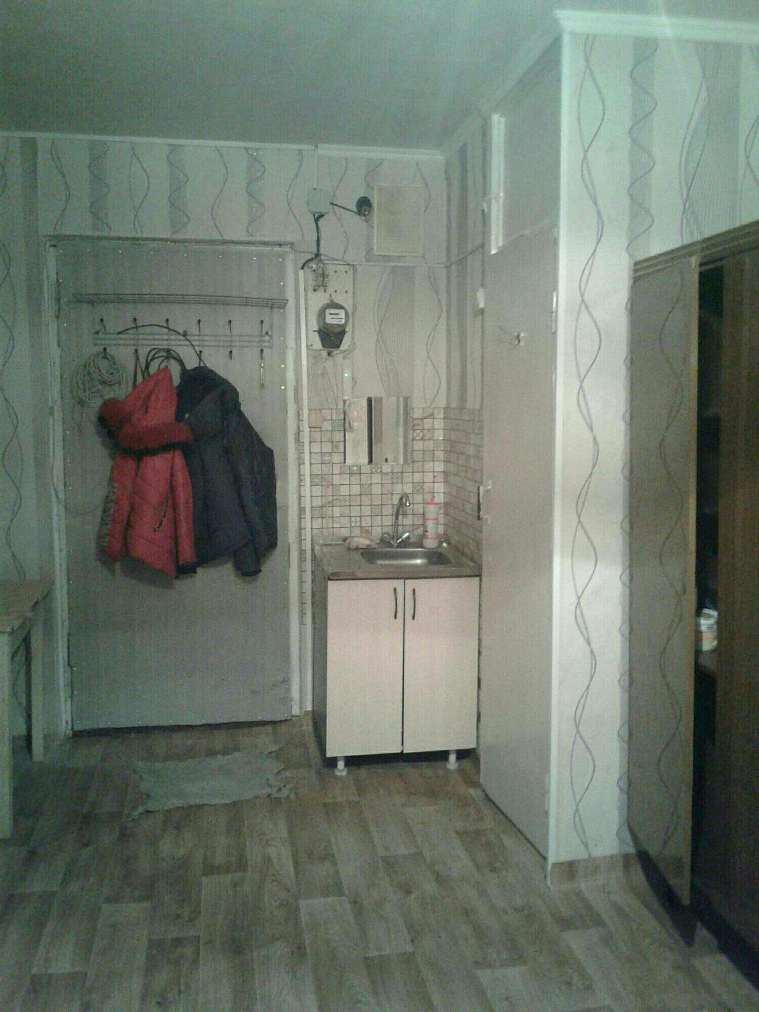 1к квартира Волжская улица, 7А | 8500 | аренда в Красноярске фото 3
