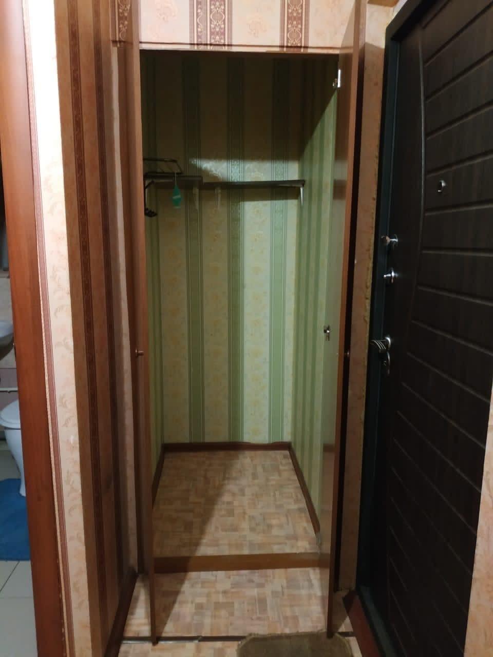 1к квартира улица Красной Армии, 28, Россия | 12500 | аренда в Красноярске фото 7
