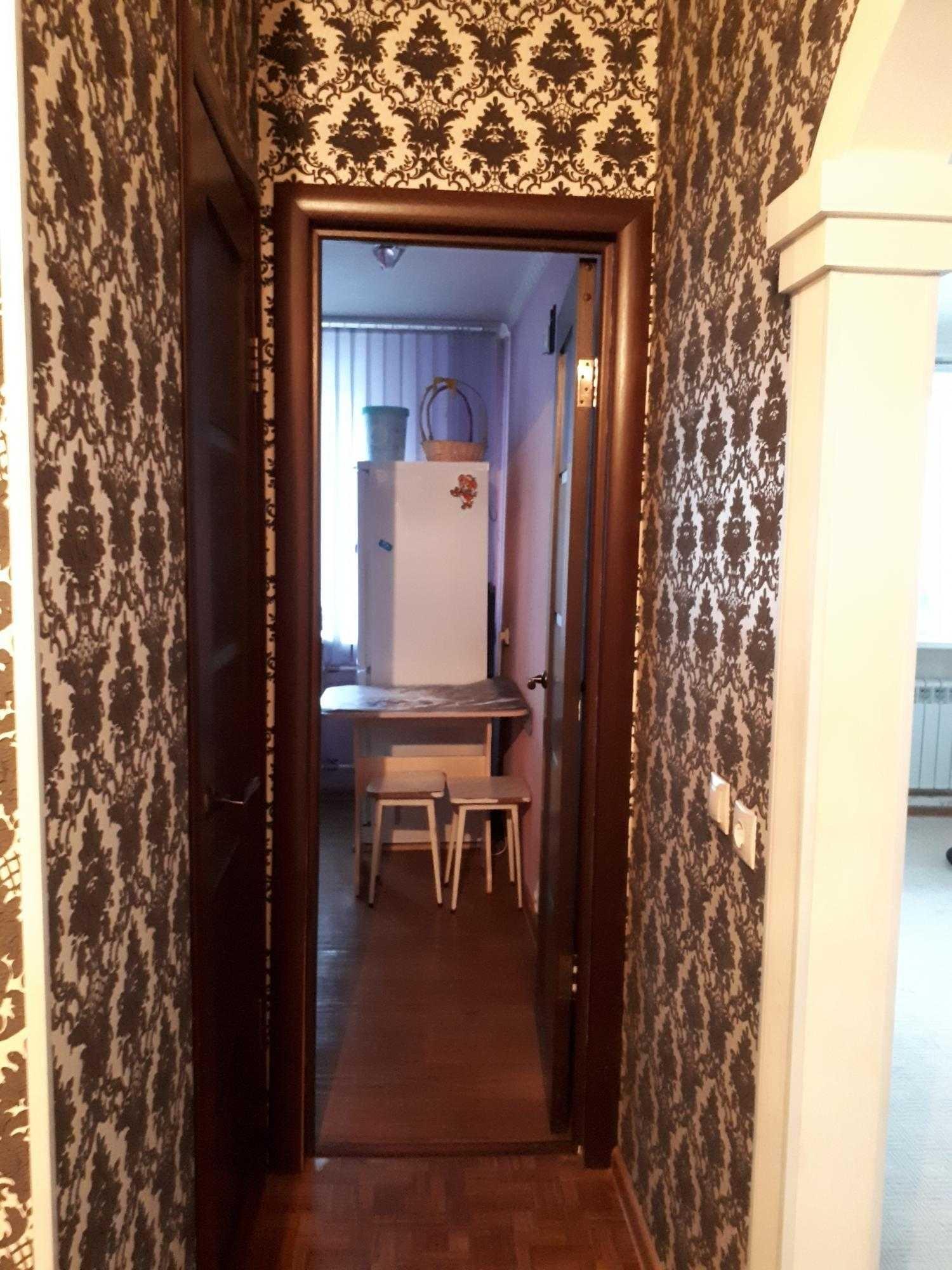 1к квартира Высотная улица, 21В | 13000 | аренда в Красноярске фото 15