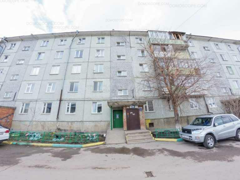 2к квартира улица Алёши Тимошенкова, 74А | 12000 | аренда в Красноярске фото 11
