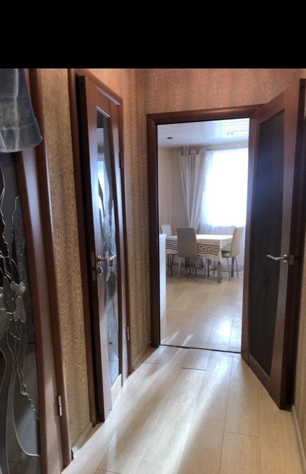 1к квартира улица Мичурина, 49 | 12000 | аренда в Красноярске фото 6