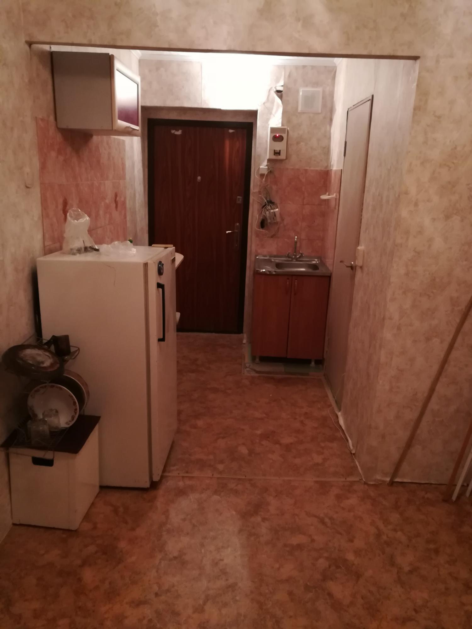 студия Волжская улица, 7 | 7500 | аренда в Красноярске фото 1