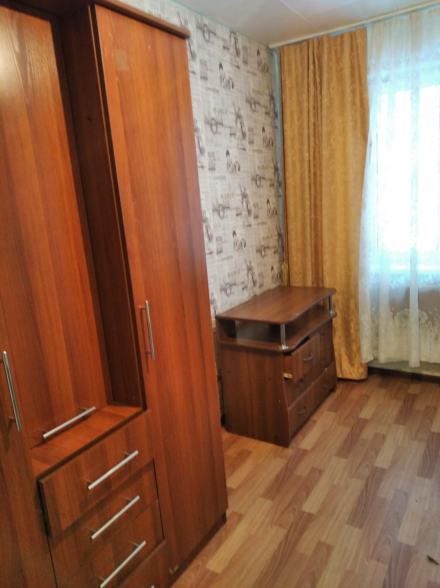 студия улица Толстого, 45 | 9000 | аренда в Красноярске фото 2
