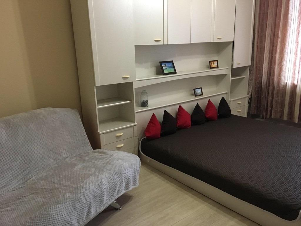 1к квартира улица 9 Мая, 69   11000   аренда в Красноярске фото 4
