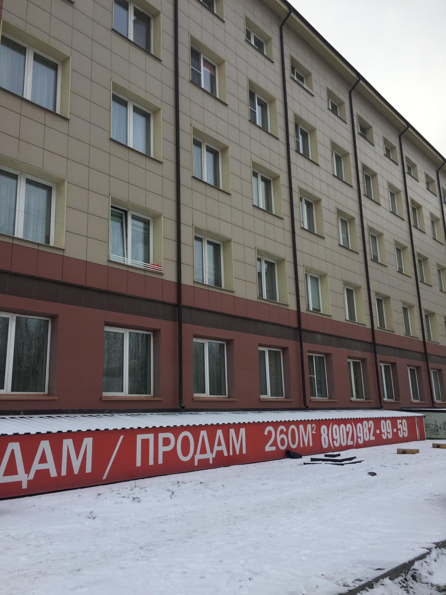 1к квартира улица Александра Матросова, 30 с83 | 9000 | аренда в Красноярске фото 4