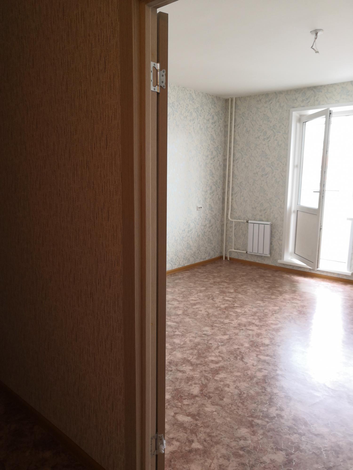 1к квартира улица Чернышевского, 122 | 10000 | аренда в Красноярске фото 0