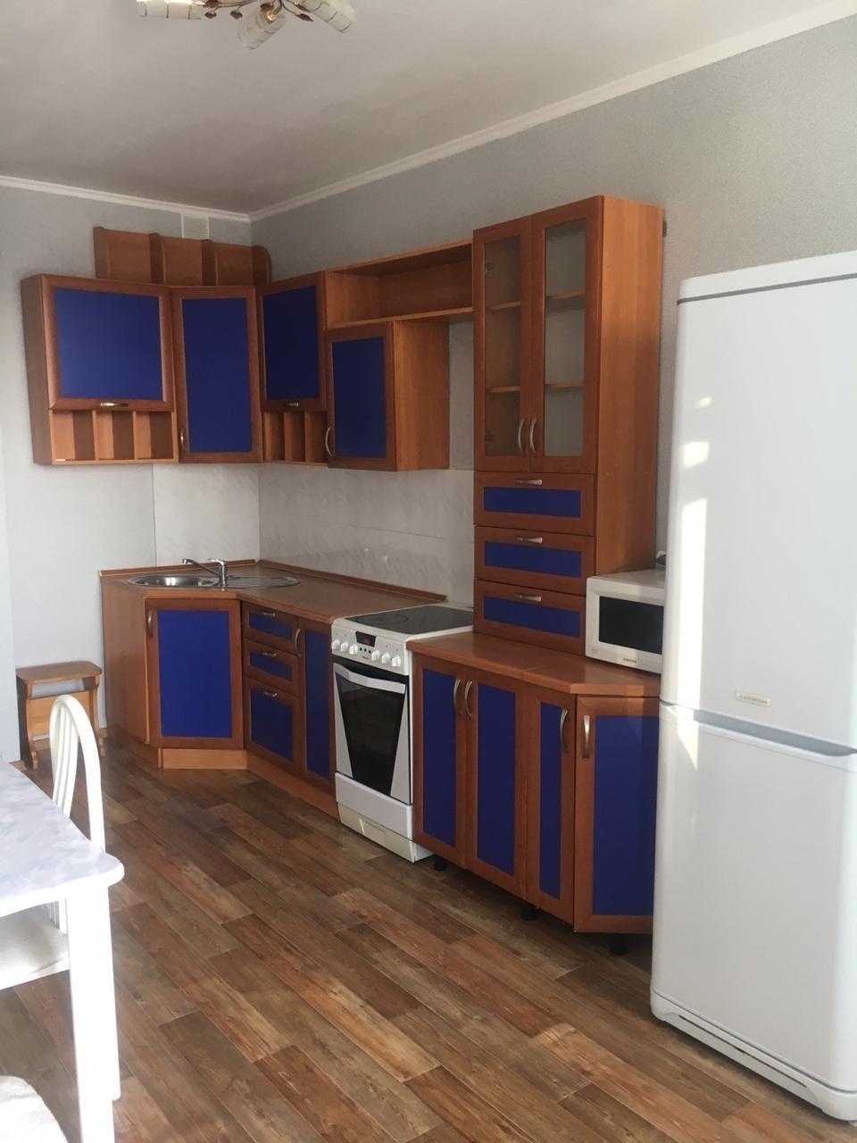 1к квартира улица Академика Киренского, 2И   18000   аренда в Красноярске фото 4