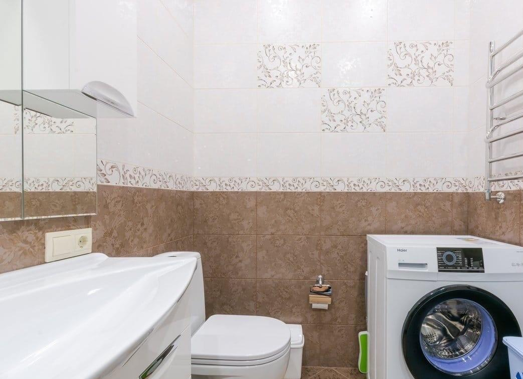 1к квартира улица Алексеева, 45 | 14000 | аренда в Красноярске фото 1