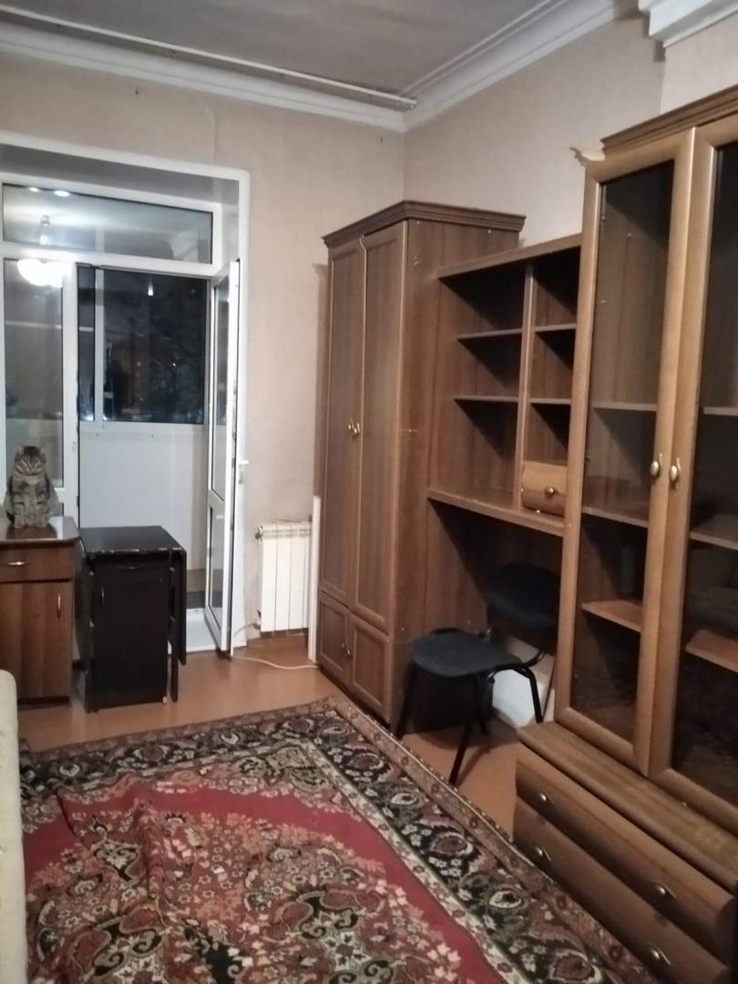 1к квартира улица Академика Вавилова, 74 | 12000 | аренда в Красноярске фото 0