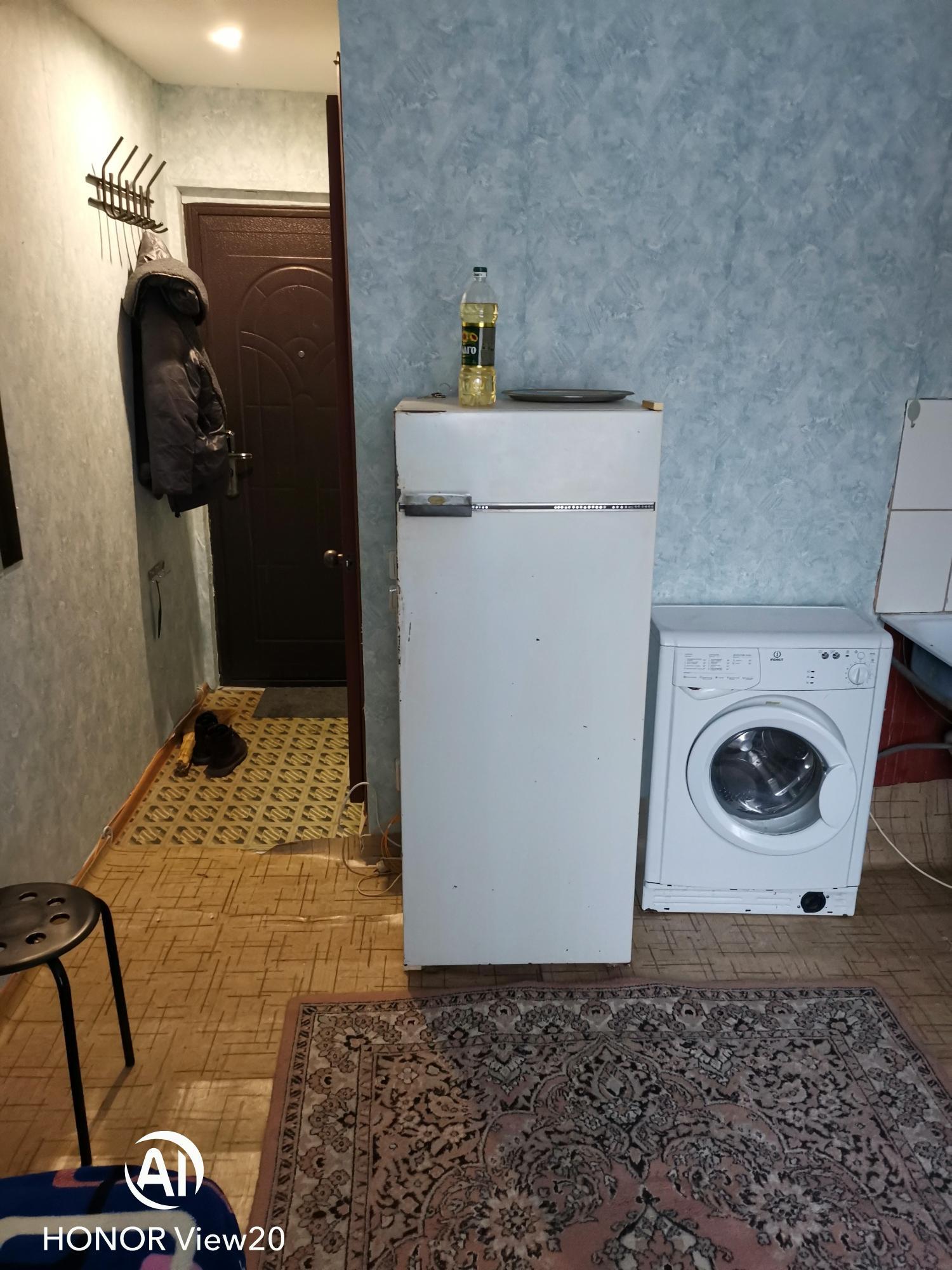 1к квартира улица Мате Залки, 21   9000   аренда в Красноярске фото 4