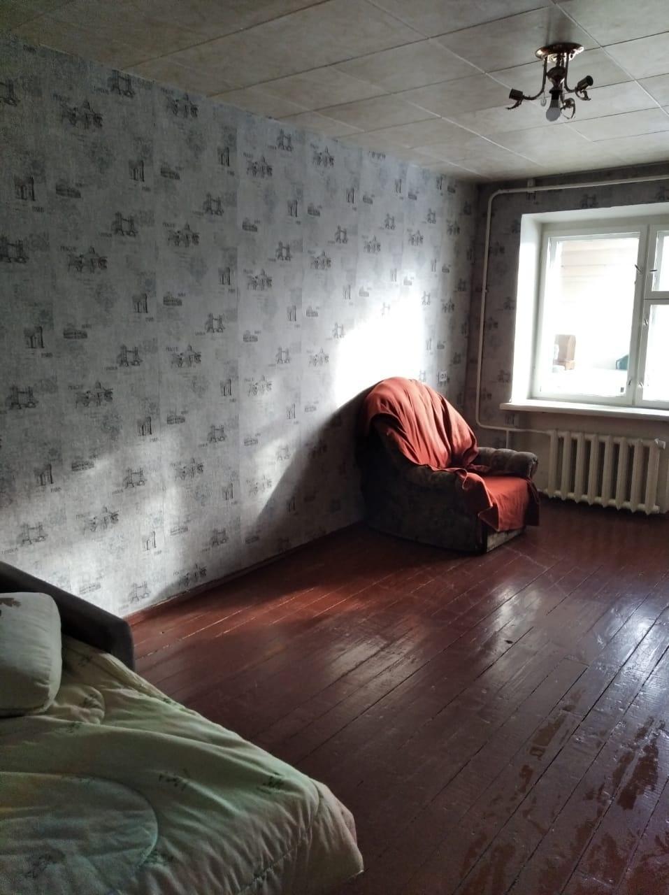 2к квартира Вторчермет | 15000 | аренда в Красноярске фото 1