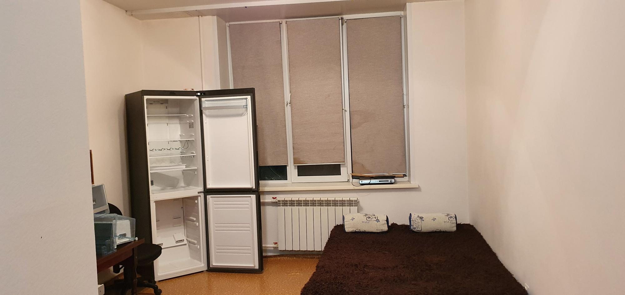 студия улица Павлова, 1 строение 2 | 14000 | аренда в Красноярске фото 1