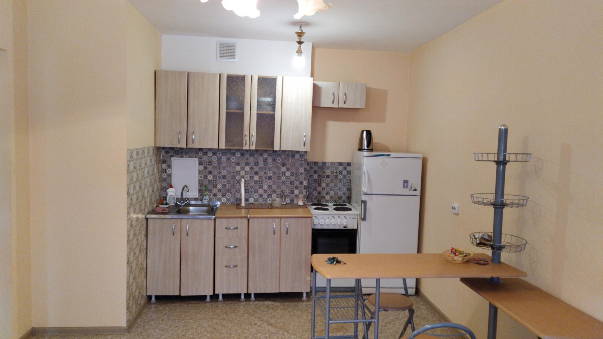 2к квартира улица Вильского, 8 | 13000 | аренда в Красноярске фото 4