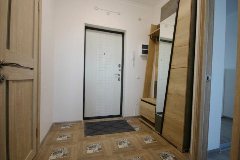 1к квартира Судостроительная улица, 26А | 14000 | аренда в Красноярске фото 1