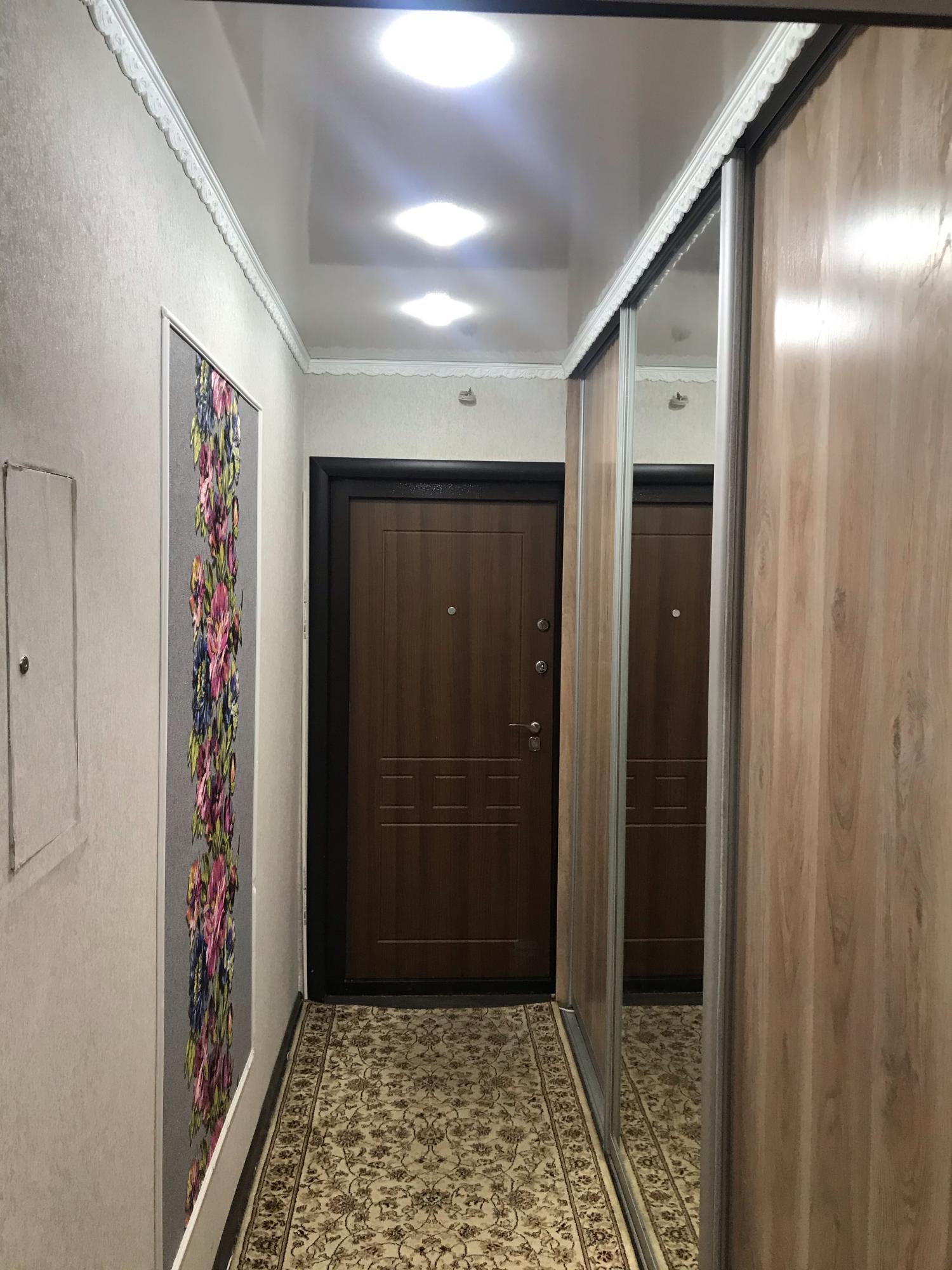 1к квартира улица Мате Залки, Россия   20000   аренда в Красноярске фото 1