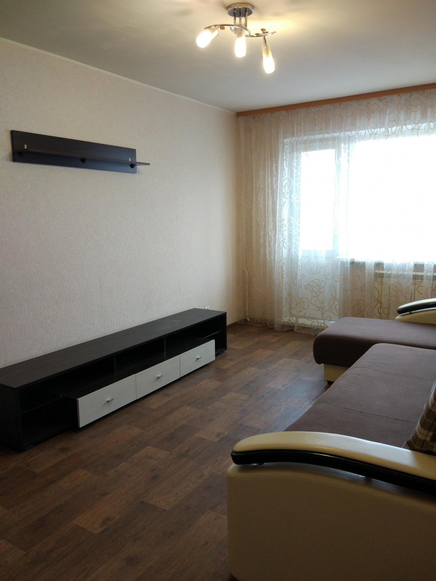 1к квартира улица Королёва, 8 | 15000 | аренда в Красноярске фото 4
