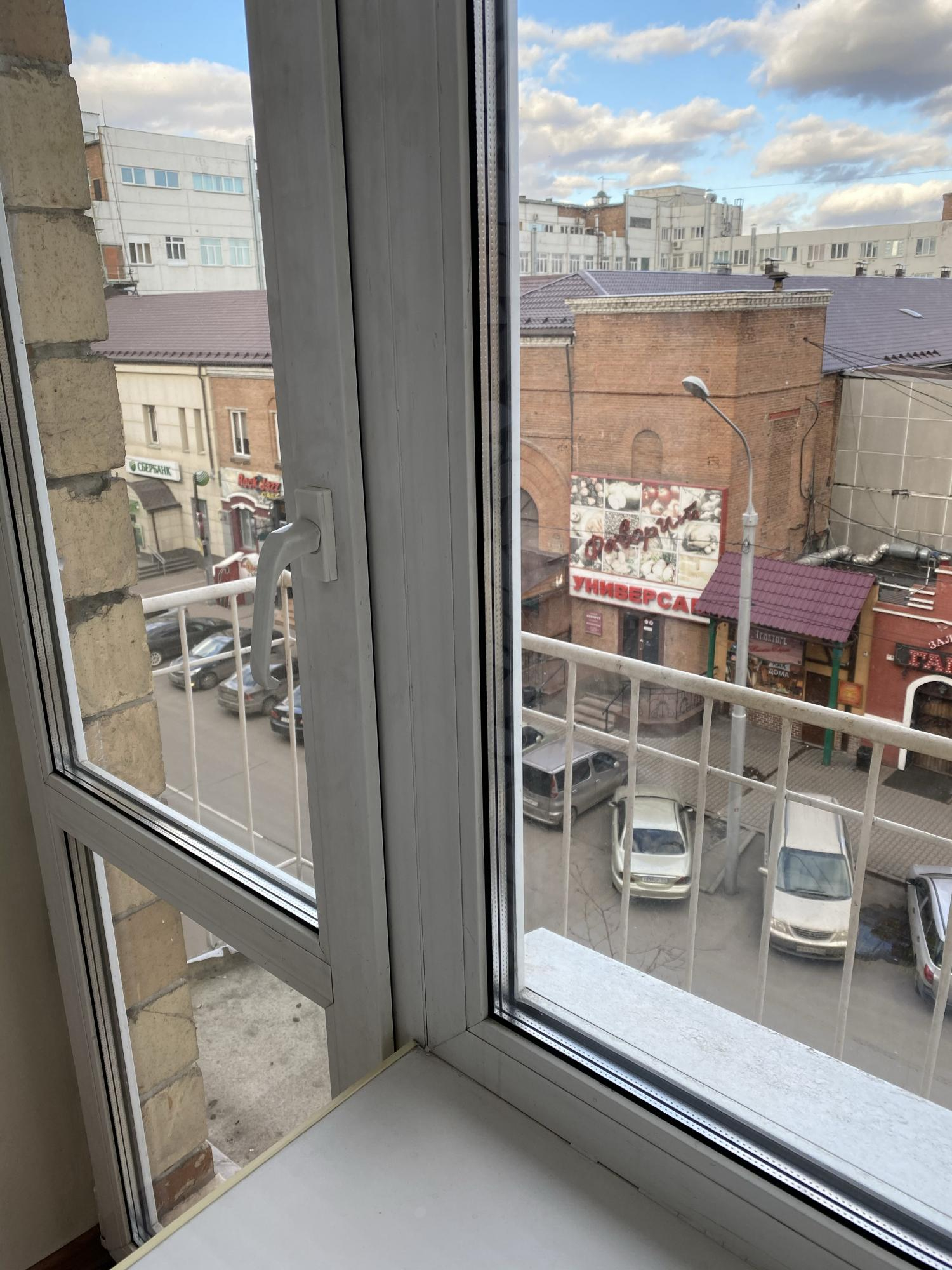 студия улица Урицкого, 51 | 20000 | аренда в Красноярске фото 15