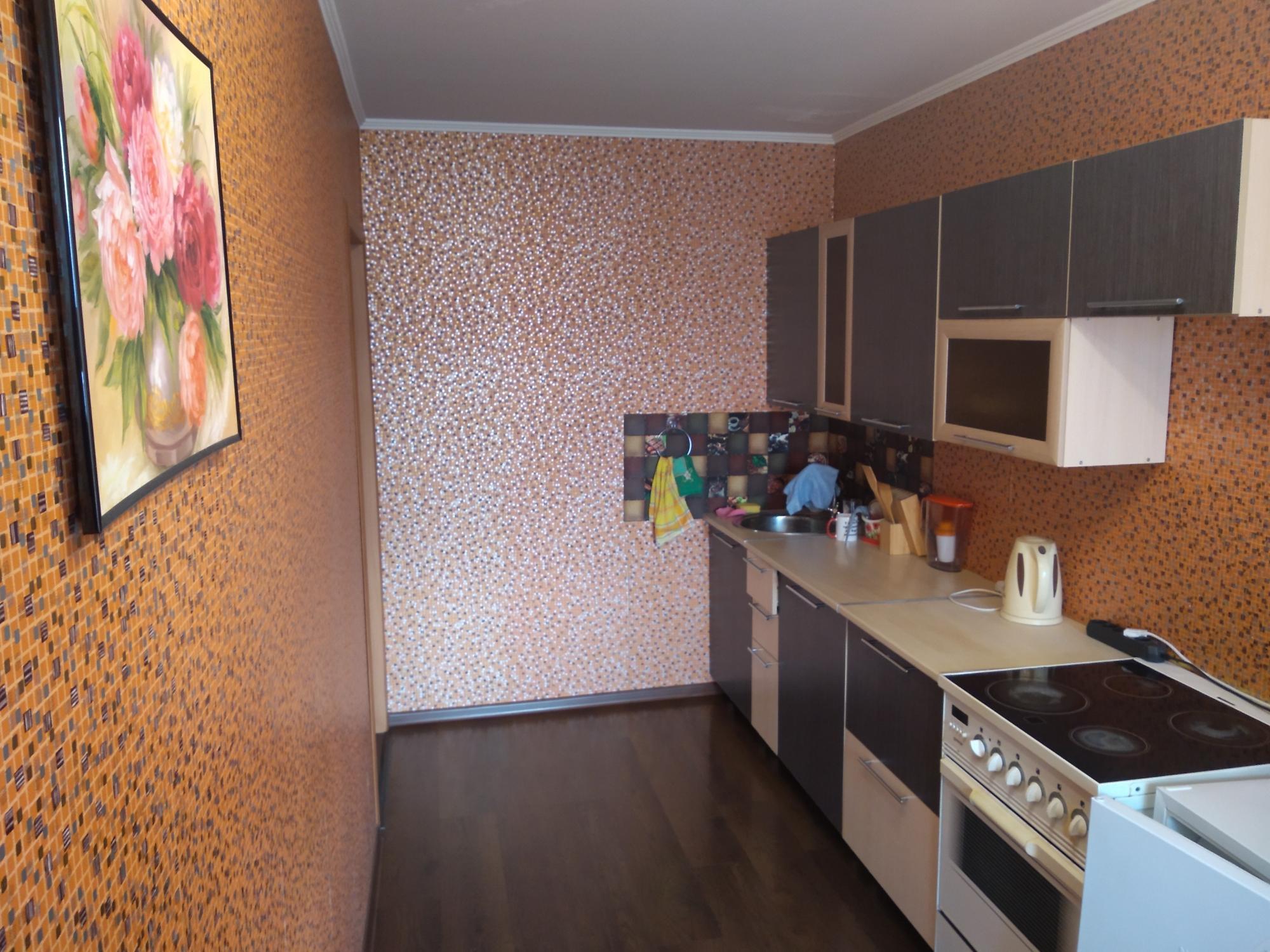 1к квартира улица Мате Залки, 4А, Россия | 15000 | аренда в Красноярске фото 4